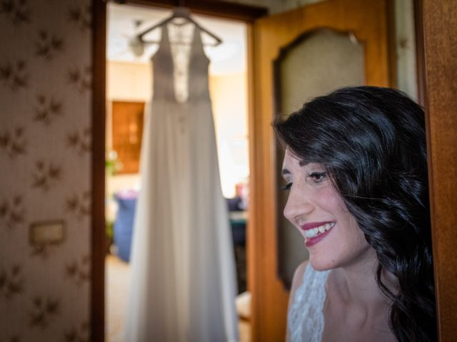 Il matrimonio di Gianluca e Giada a Bairo, Torino 21