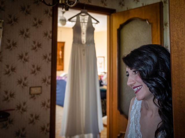 Il matrimonio di Gianluca e Giada a Bairo, Torino 23