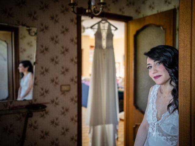 Il matrimonio di Gianluca e Giada a Bairo, Torino 24