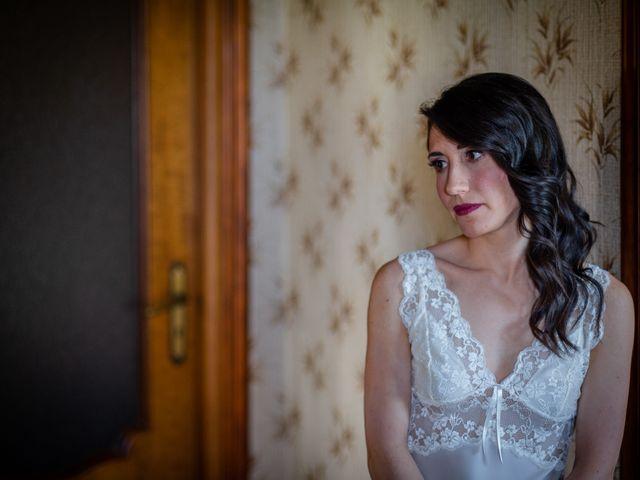 Il matrimonio di Gianluca e Giada a Bairo, Torino 26