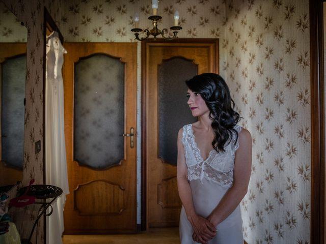 Il matrimonio di Gianluca e Giada a Bairo, Torino 27