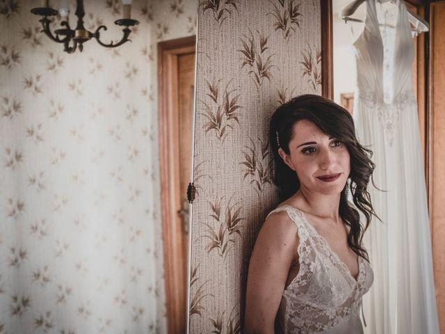 Il matrimonio di Gianluca e Giada a Bairo, Torino 30