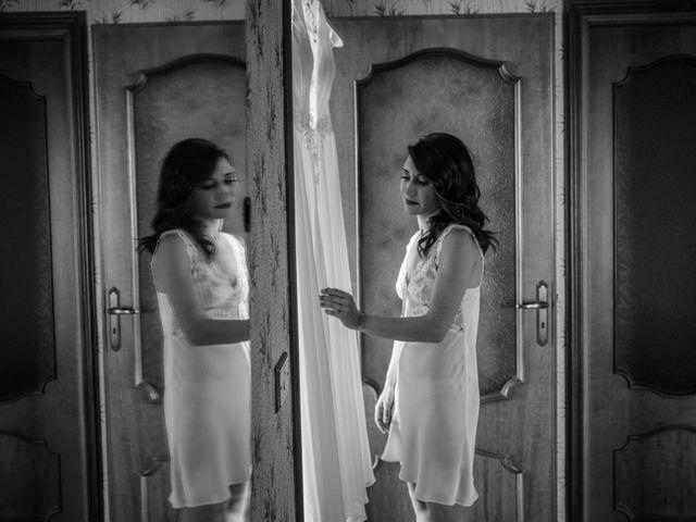 Il matrimonio di Gianluca e Giada a Bairo, Torino 31