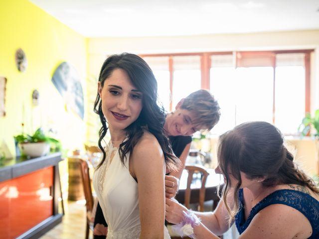 Il matrimonio di Gianluca e Giada a Bairo, Torino 36