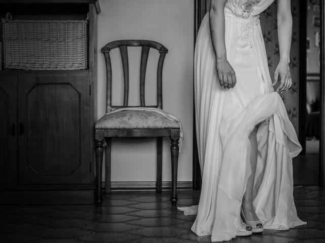Il matrimonio di Gianluca e Giada a Bairo, Torino 40