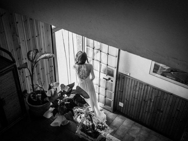 Il matrimonio di Gianluca e Giada a Bairo, Torino 41
