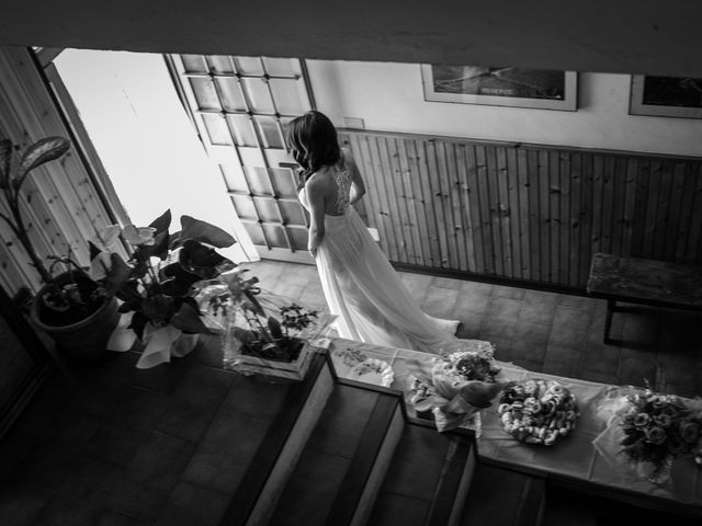 Il matrimonio di Gianluca e Giada a Bairo, Torino 42
