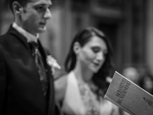 Il matrimonio di Gianluca e Giada a Bairo, Torino 51