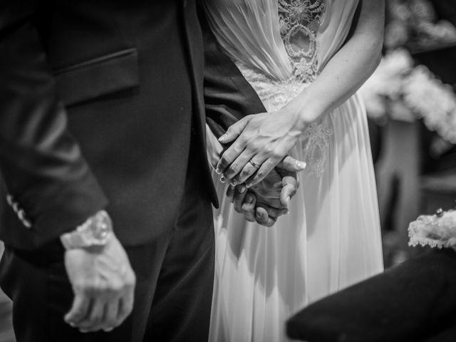 Il matrimonio di Gianluca e Giada a Bairo, Torino 52