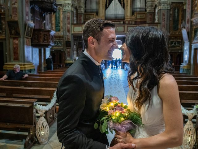 Il matrimonio di Gianluca e Giada a Bairo, Torino 53