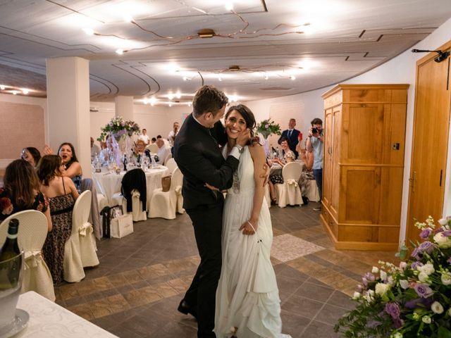Il matrimonio di Gianluca e Giada a Bairo, Torino 72