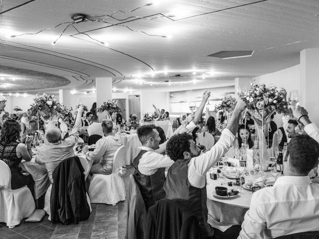 Il matrimonio di Gianluca e Giada a Bairo, Torino 73