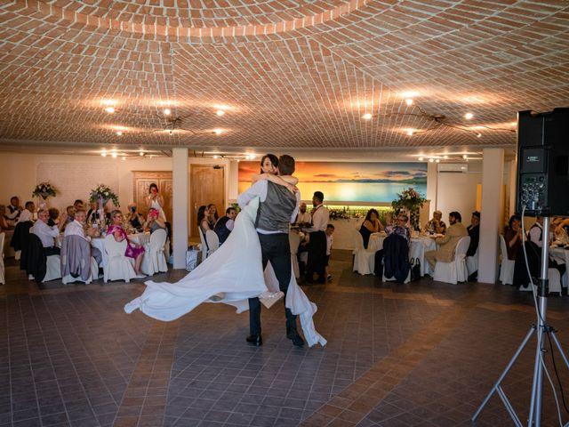 Il matrimonio di Gianluca e Giada a Bairo, Torino 74