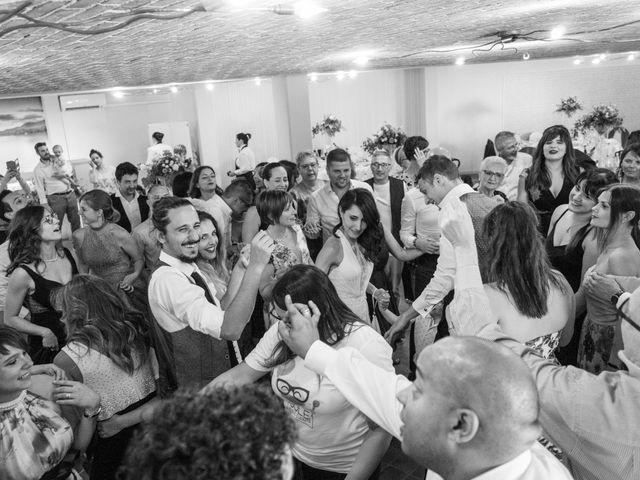 Il matrimonio di Gianluca e Giada a Bairo, Torino 79