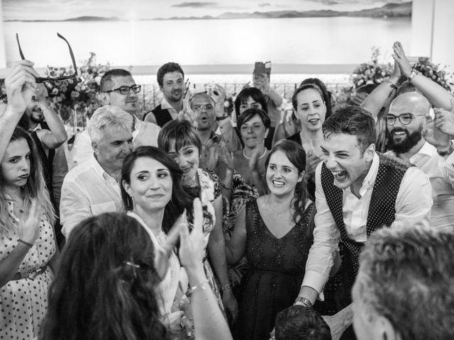 Il matrimonio di Gianluca e Giada a Bairo, Torino 80