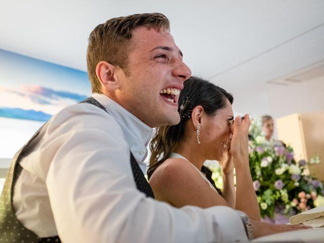 Il matrimonio di Gianluca e Giada a Bairo, Torino 84