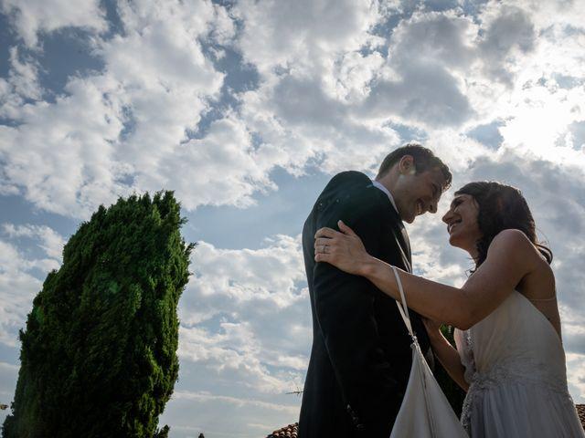 Il matrimonio di Gianluca e Giada a Bairo, Torino 87