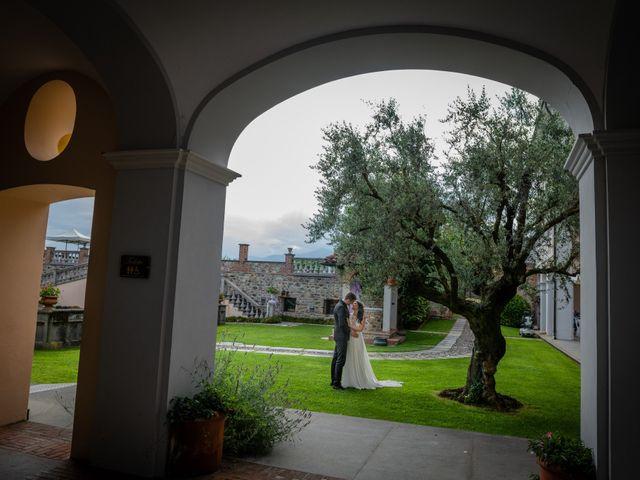 Il matrimonio di Gianluca e Giada a Bairo, Torino 99