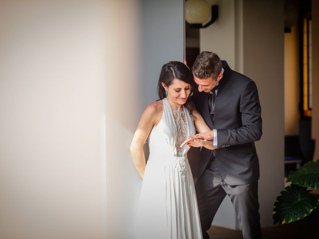Il matrimonio di Gianluca e Giada a Bairo, Torino 103