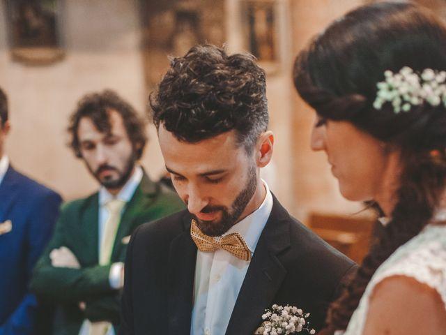 Il matrimonio di Massimo e Francesca a Castell'Arquato, Piacenza 4