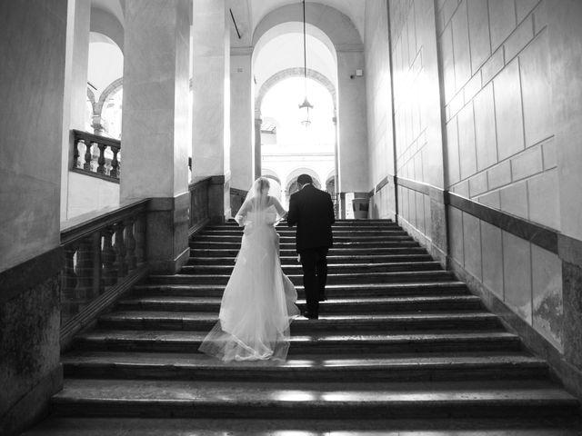 Il matrimonio di Aurelio e Mari a Palermo, Palermo 7
