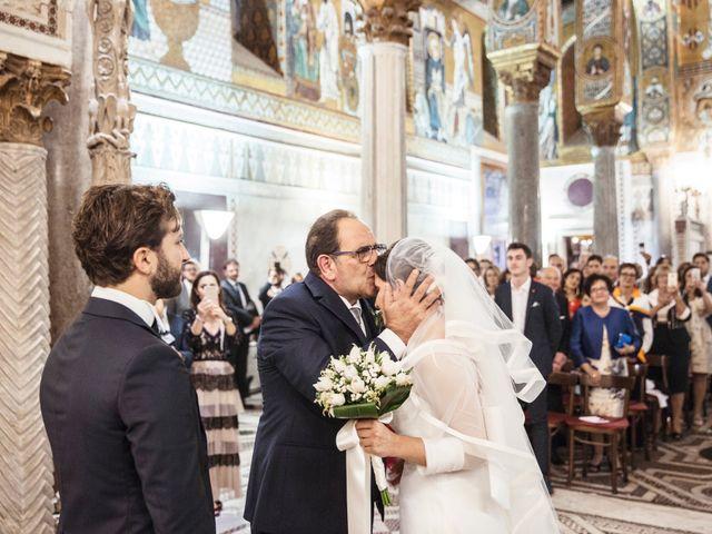 Il matrimonio di Aurelio e Mari a Palermo, Palermo 8