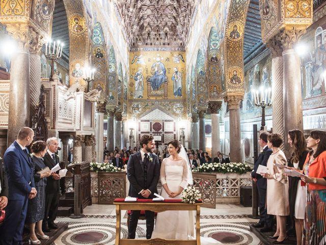 Il matrimonio di Aurelio e Mari a Palermo, Palermo 9