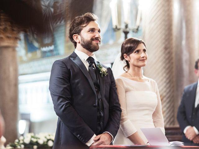 Il matrimonio di Aurelio e Mari a Palermo, Palermo 10