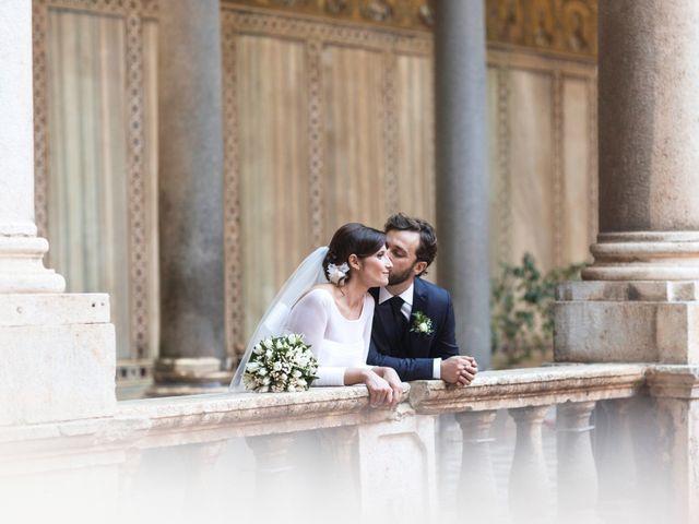 Il matrimonio di Aurelio e Mari a Palermo, Palermo 11