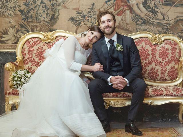 Il matrimonio di Aurelio e Mari a Palermo, Palermo 12