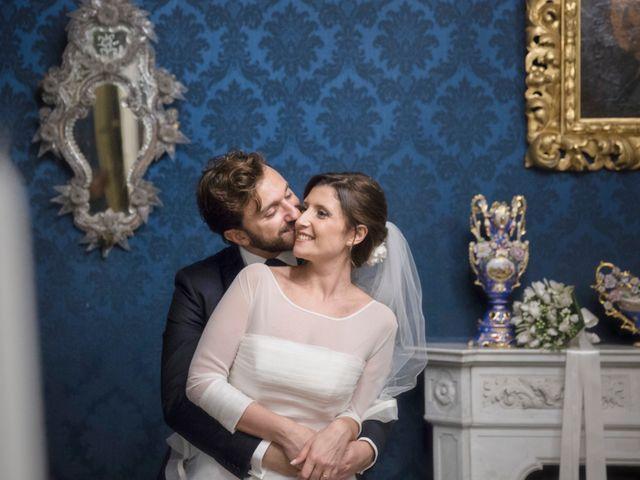 Il matrimonio di Aurelio e Mari a Palermo, Palermo 16