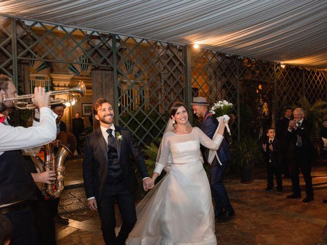 Il matrimonio di Aurelio e Mari a Palermo, Palermo 17