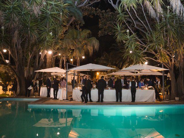 Il matrimonio di Aurelio e Mari a Palermo, Palermo 18
