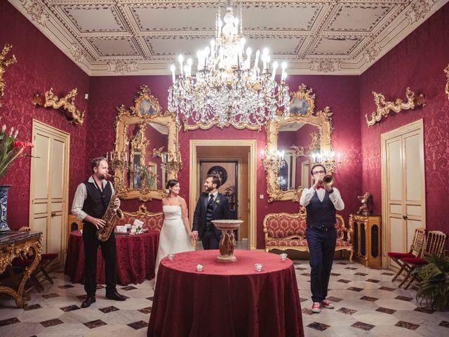 Il matrimonio di Aurelio e Mari a Palermo, Palermo 20