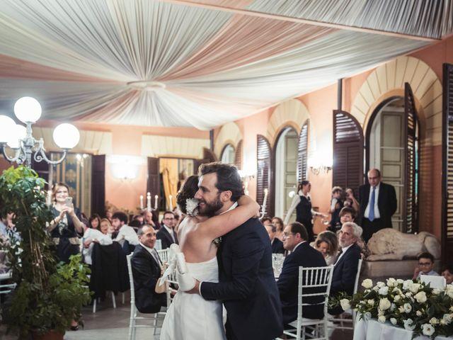Il matrimonio di Aurelio e Mari a Palermo, Palermo 22