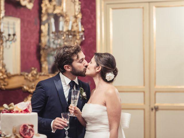 Il matrimonio di Aurelio e Mari a Palermo, Palermo 32