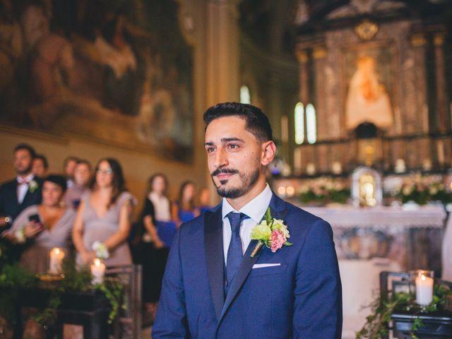 Il matrimonio di Davide e Maria a Vespolate, Novara 29
