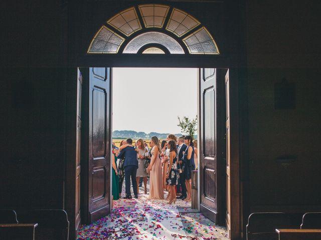 Il matrimonio di Davide e Maria a Vespolate, Novara 50