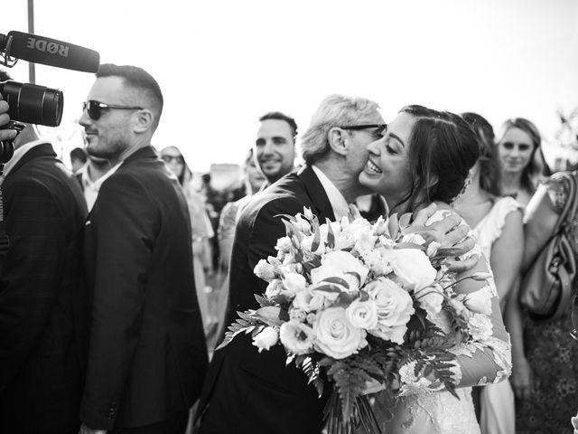 Il matrimonio di Davide e Maria a Vespolate, Novara 52