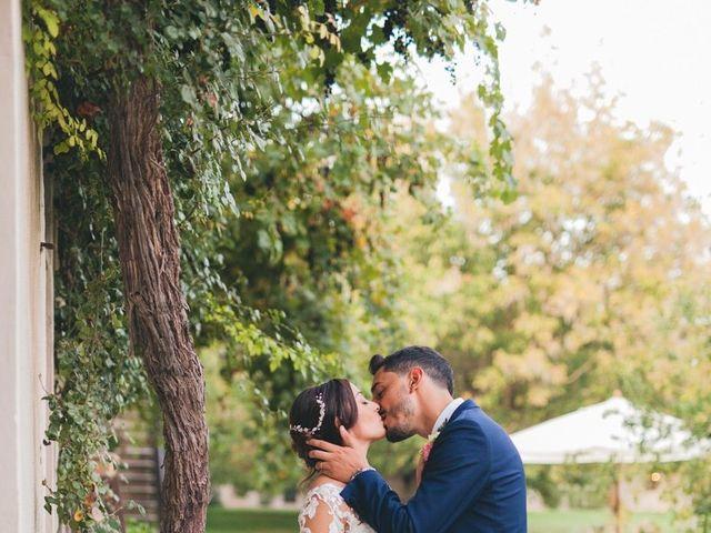 Il matrimonio di Davide e Maria a Vespolate, Novara 89