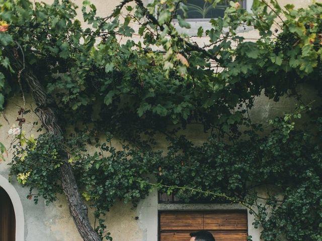 Il matrimonio di Davide e Maria a Vespolate, Novara 90