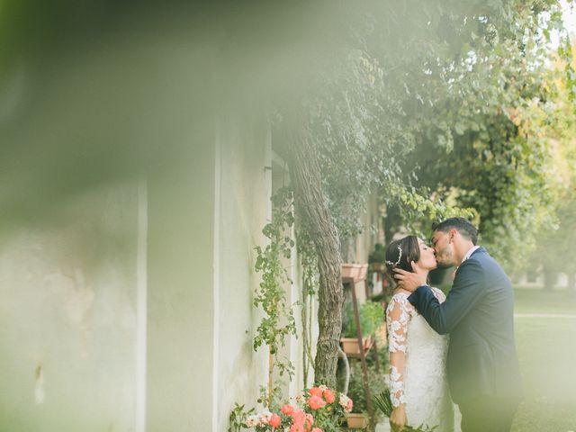 Il matrimonio di Davide e Maria a Vespolate, Novara 92