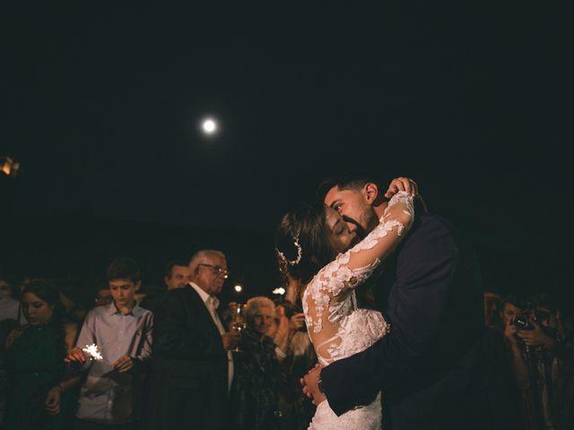Il matrimonio di Davide e Maria a Vespolate, Novara 127