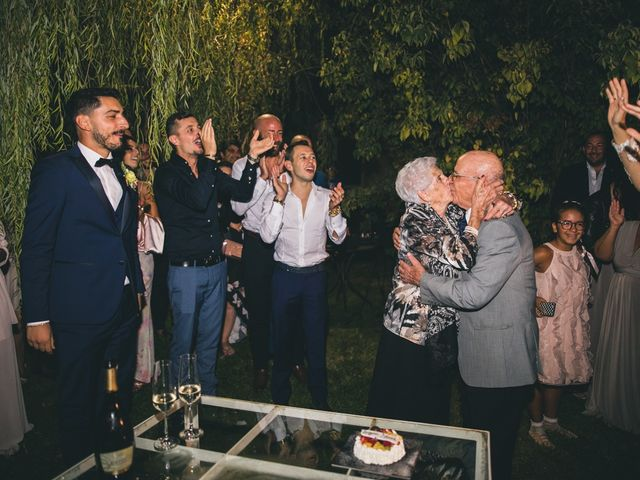 Il matrimonio di Davide e Maria a Vespolate, Novara 132