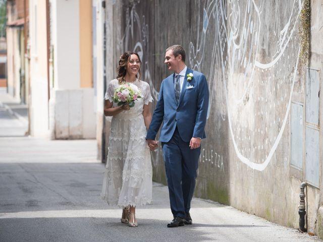 Il matrimonio di Federico e Benedetta a Pietrasanta, Lucca 2