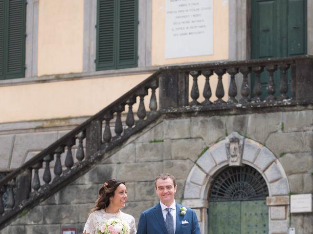 Il matrimonio di Federico e Benedetta a Pietrasanta, Lucca 3
