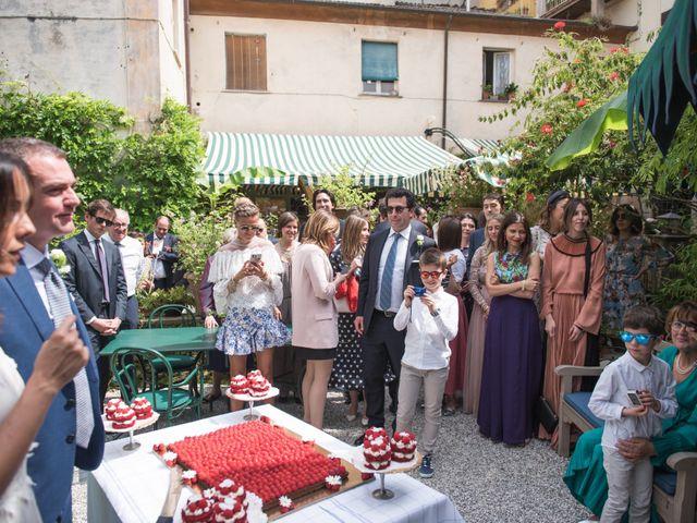 Il matrimonio di Federico e Benedetta a Pietrasanta, Lucca 5