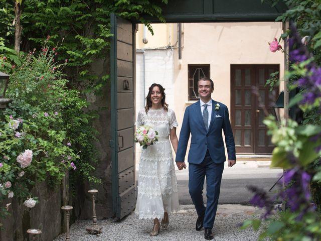Il matrimonio di Federico e Benedetta a Pietrasanta, Lucca 6