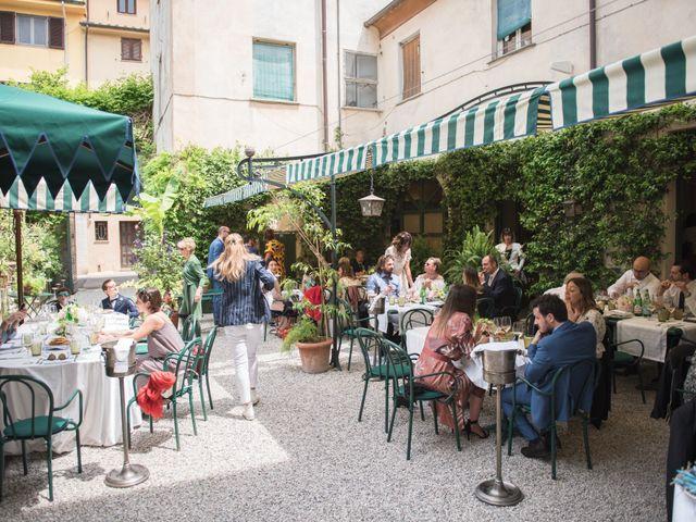 Il matrimonio di Federico e Benedetta a Pietrasanta, Lucca 8
