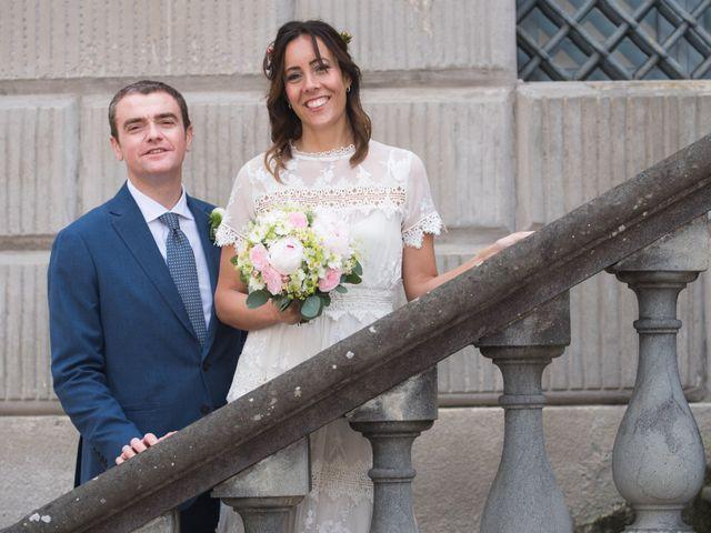 Il matrimonio di Federico e Benedetta a Pietrasanta, Lucca 9